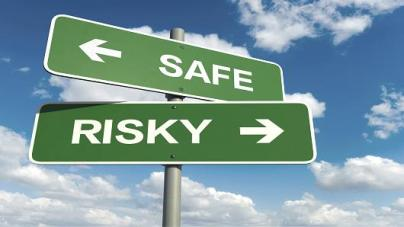 safe asset